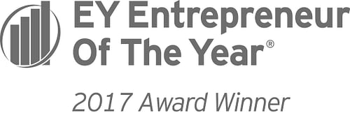 EY announces Ivan Giraldo ofClean Scapes named Entrepreneur Of The Year® 2017 Award winner in Central Texas