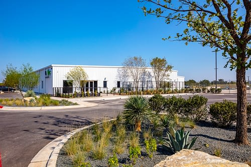 Clean Scapes Upgrades to New Austin Headquarters