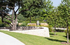 Hardscaping company in austin tx