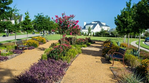 Don't Fall Behind on Seasonal Landscaping