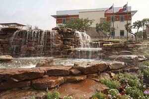 Landscape Construction company in Texas