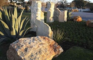 softscaping company in central texas